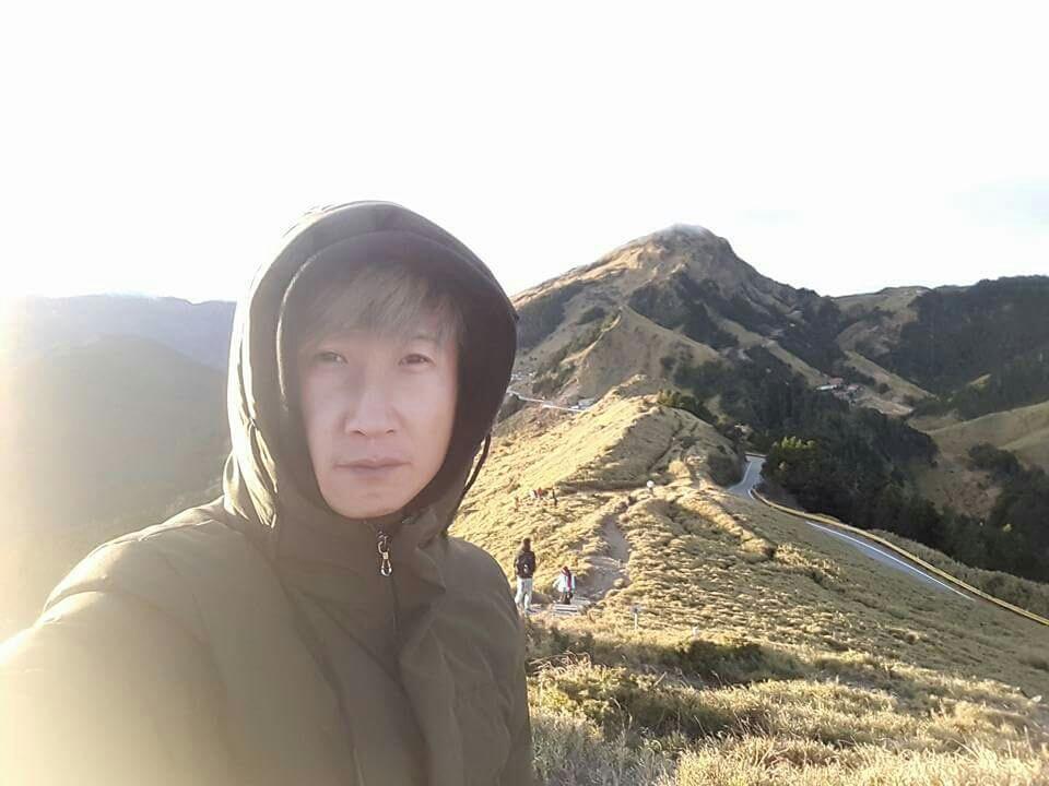 辛苦是值得的,合欢山的日出是我认为比阿里山日出更美的地方。ASBL团队
